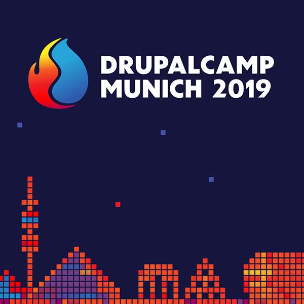 Banner Drupalcamp